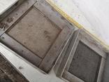 Решетки металлические алюминиевые сетка для вытяжки 2 шт, фото №13