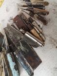 Петли завесы дверные СССР тип папа б/у, фото №6