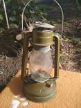 Керосиновая лампа 7ф-1 1957(1954)года НОВАЯ!, фото №2