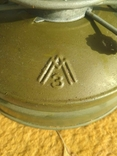 Керосиновая лампа 7ф-1 1957(1954)года НОВАЯ!, фото №3