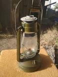 Керосиновая лампа 7ф-1 1957(1954)года НОВАЯ!, фото №4
