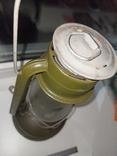 Керосиновая лампа 7ф-1 1957(1954)года НОВАЯ!, фото №7