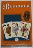 """Игральные карты """"Romanow"""" (полная колода,55 листов) Piatnik.,Австрия фото 2"""