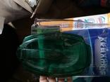 Фильтр-кувшин Аквафор Океан зелены для воды родник, фото №7