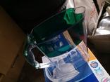Фильтр-кувшин Аквафор Океан зелены для воды родник, фото №11