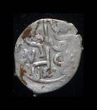 Крым акче 15 век серебро, фото №3