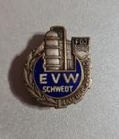 Завод EVW, фото №2