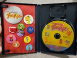 TENSAI BIT-KUN: GRAMON BATTLE (PS2, NTSC-J), фото №4