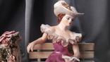Дама с книгой. Savu Pianu De Jos, фото №5