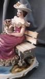 Дама с книгой. Savu Pianu De Jos, фото №7