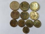 Лот монет., фото №2