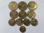 Лот монет., фото №5