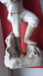 Легінь з сопілкою, фото №4