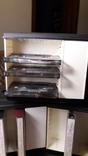 Кассетницы для аудиокассет 3штуки, фото №3
