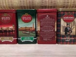 Банки от чая , конфет ., фото №5