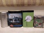 Банки от чая , конфет ., фото №6