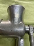Мясорубка 1958г, фото №5