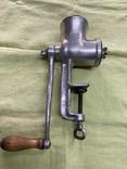 Мясорубка 1958г, фото №8