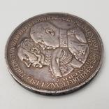 3 марки 1915 Мекленбург Шверин 100 лет династии, фото №4
