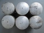 Цилиндры 4 шт. и поршни 6 шт. к мотоциклу Ява 634, фото №6
