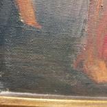 "Картина.""Гибель Помпеи"" Копия .Масло., фото №12"