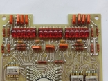 Платы с микросхемами и другими радиодеталями, фото №6