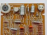 Платы с микросхемами и другими радиодеталями, фото №7
