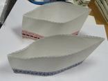 2 шапочки для поваровСССР-склад, фото №2