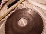 Круг отрезной для циркулярной пилы СССР, фото №5