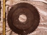 Круг отрезной для циркулярной пилы СССР, фото №7