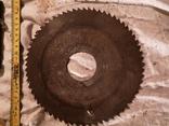 Круг отрезной для циркулярной пилы СССР, фото №8