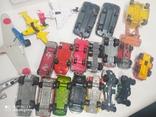 Коллекция машинок Corgi matchbox Lesney, фото №3