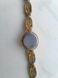 Часы ЧАЙКА  с браслетом, фото №4