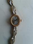 Часы ЧАЙКА  с браслетом, фото №2