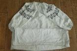 Сорочка вышиванка старинная №51, фото №2