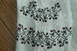Сорочка вышиванка старинная №51, фото №4