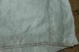 Сорочка вышиванка старинная №51, фото №7
