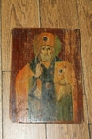 Икона старинная, фото №3