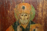 Икона старинная, фото №6