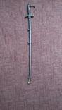 Немецкий меч Копия, фото №2