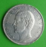 3 марки, Бавария, 1912г, фото №3