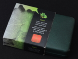 5 Долларов 2002 Зеленый Кленовый Лист 1oz, Канада Унция, фото №4