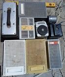 Трансформаторы и стабилизаторы (9 шт.)