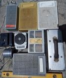 Трансформаторы и стабилизаторы (9 шт.) фото 2