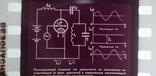 Электрические колебания диафильм 1971 год, фото №7