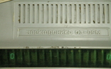 Настольный калькулятор Электроника G 3-05 м, фото №3