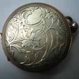 Цилиндровые часы, фото №2