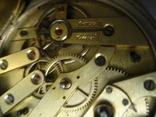 Цилиндровые часы, фото №10