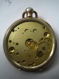 Цилиндровые часы, фото №11