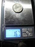 3 марки 1913 г .25 лет правления Вильгельм 2, фото №7